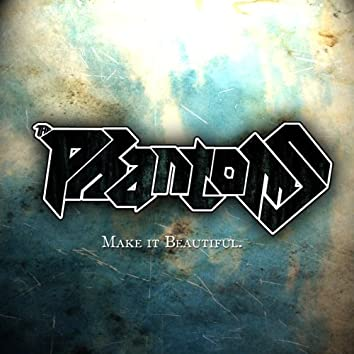 The Phantoms - EP
