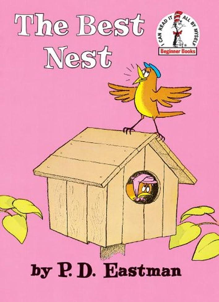 連鎖上げる機械的The Best Nest (Beginner Books(R)) (English Edition)