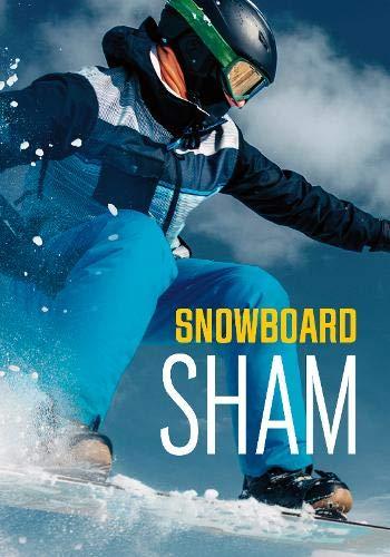Maddox, J: Snowboard Sham