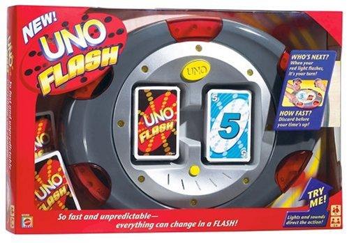 UNO: Flash Game