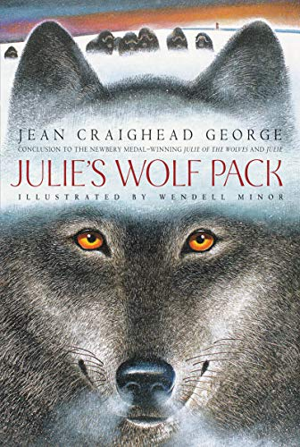 Julie's Wolf Pack (Julie of the Wolves)