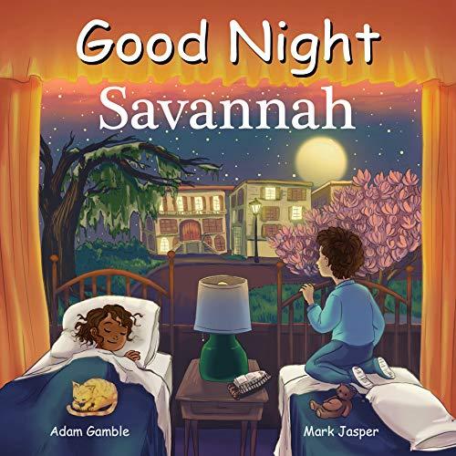 Good Night Savannah (Good Night Our World)