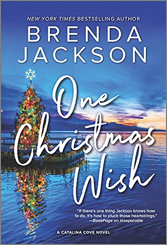 One Christmas Wish: A Novel (Cat...