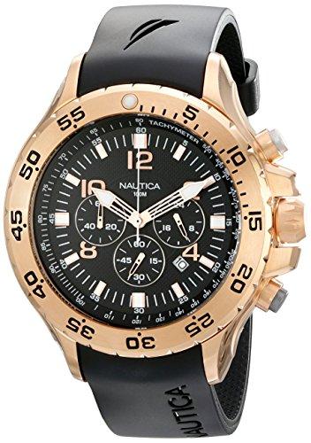 Reloj Nautica para Hombres 47mm