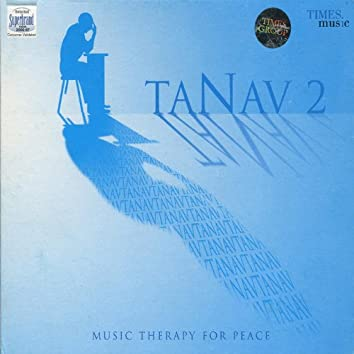 Tanav 2: Music Therapy for Peace