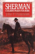 Best sherman a soldier's passion for order Reviews