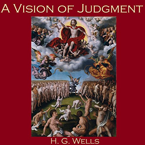 A Vision of Judgment audiobook cover art