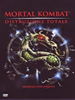 Mortal Kombat 2 - Distruzione Totale [Italian Edition]