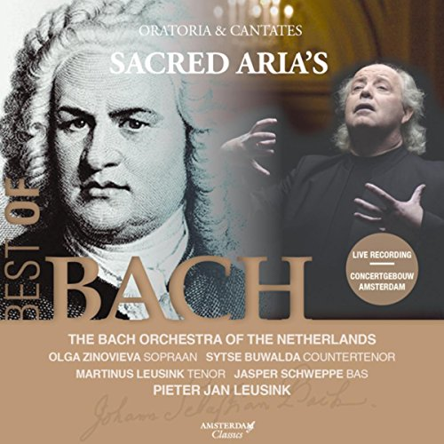 BWV 232, Hohe Messe. Agnus Dei