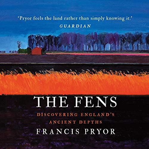 The Fens cover art