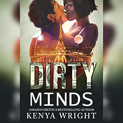 Dirty Minds audiobook cover art