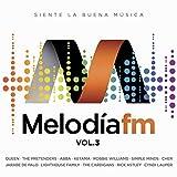 Melodía FM Vol. 3 (Siente La Buena Música)