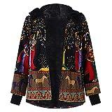 Jujia clothing Cardigan Donna Giacche Eleganti Donna Maglioni Donna Invernali Lunghi Maglione Donna Oversize Maglia Lunga Donna Inverno Cappotti da Donna con Tasche Giacchetta Donna Elegante