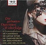 Die Größten Operetten-Welterfolge - Elisabeth Schwarzkopf