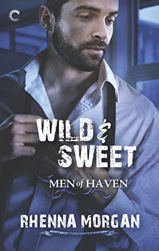 Wild and Sweet by Rhenna Morgan