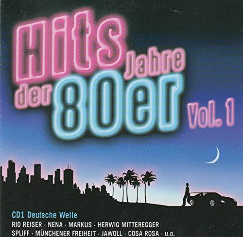 Hits der 8Oer Jahre VoI. 1 (NDW)