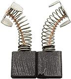 Escobillas de Carbón para RYOBI G1855 ingletadora - 6,5x16x16mm - 2.4x6.3x6.3''