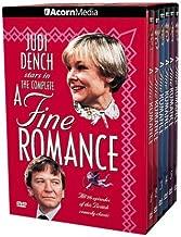 Best judi dench michael williams a fine romance Reviews