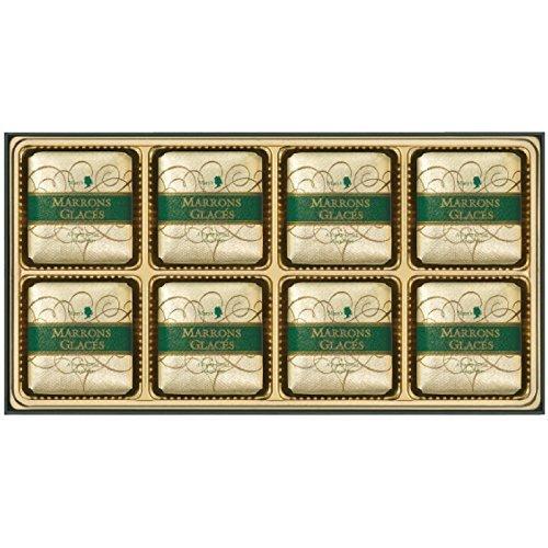 メリーチョコレートカムパニー『マロングラッセ』