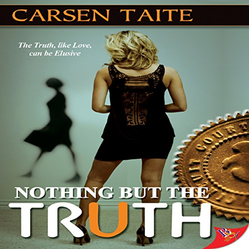 Nothing but the Truth                   By:                                                                                                                                 Carsen Taite                               Narrated by:                                                                                                                                 Lori Prince                      Length: 8 hrs and 36 mins     3 ratings     Overall 4.7
