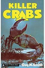 Killer Crabs (Crabs Series Book 2) Kindle Edition