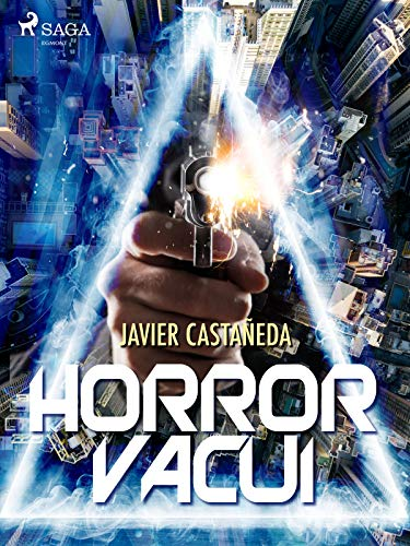 Horror Vacui (Spanish Edition)