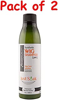 Best wig shampoo substitute Reviews
