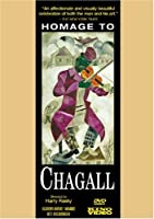 Homage to Chagall [DVD]