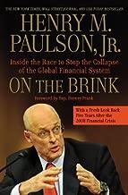 henry paulson biography