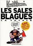 Vuillemin - Les Sales Blagues de l'Echo La Totale - Glénat BD - 08/12/2004