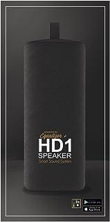 Muvit HD1 BT Speaker Black for Multi Compatible - Black - MUSSP0017