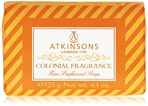 Atkinson - Colonial Fragrance, Sapone Profumato -...