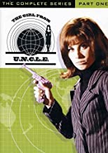 The Girl from U.N.C.L.E.: The Complete Series Part 1