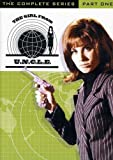 The Girl from U.N.C.L.E.: The Complete Series Part One (4 Disc)