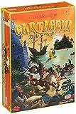 海賊脱獄レースゲーム「カルタヘナ」は〇〇だけはやってはいけない ボードゲームレビュー