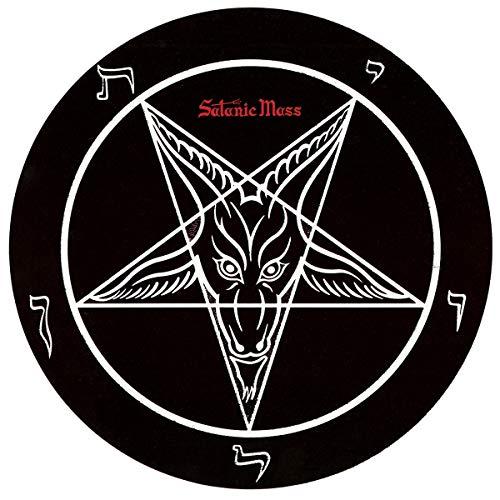 Satanic Mass (Picture Disc) [VINYL] [Vinilo]