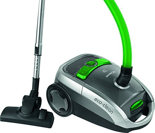 Bomann BS 9010 CB Canister Vacuum Cleaner