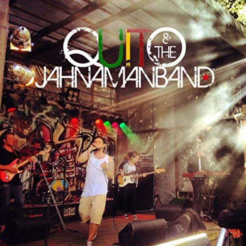 The Jahnaman Band & Quito feat. Mattias Mohikan