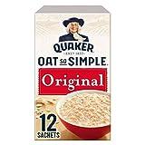 Quaker Céréales et Muesli