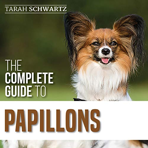 The Complete Guide to Papillons Titelbild