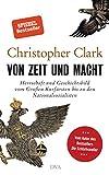 Christopher Clark: Von Zeit und Macht