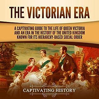 The Victorian Era cover art