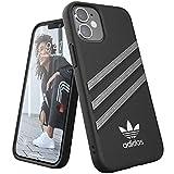 adidas Case designed for iPhone 12 Mini case, 5.4 inch,