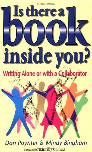 Download Is There a Book Inside You?: Writing Alone or With a Collaborator 1568600461