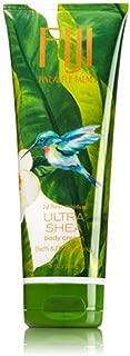 Bath & Body Works Ultra Shea Body Cream Fiji Pineapple Palm