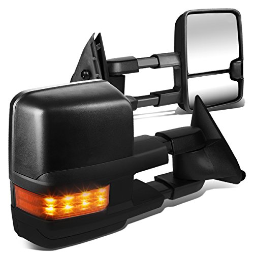 02 chevy tow mirrors - 7