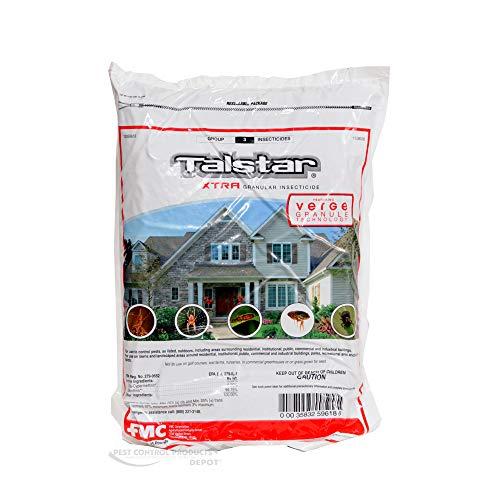 Talstar 35832596186 Xtra Granular Insecticide-25 lbs