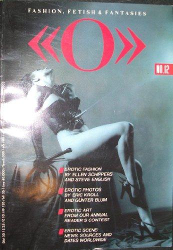 'O' Fashion, Fetish & Fantasies Nr. 12