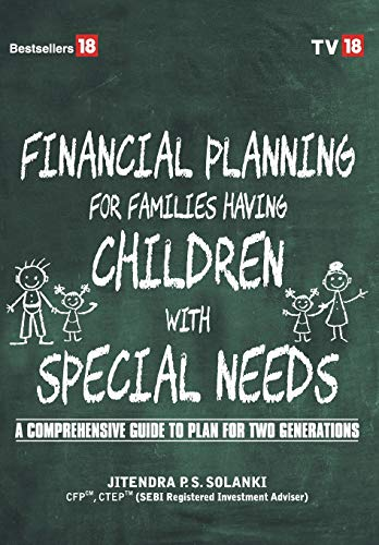 Compare Textbook Prices for Financial Planning for the Families Having Children with Special Needs [Hardcover] P S SOLANKI  ISBN 9789384061999 by Sonlanki, Jitendra