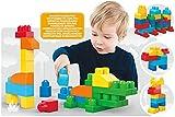 Mega Bloks First Builders Deluxe Building Bag, 150 pieces [Amazon Exclusive]